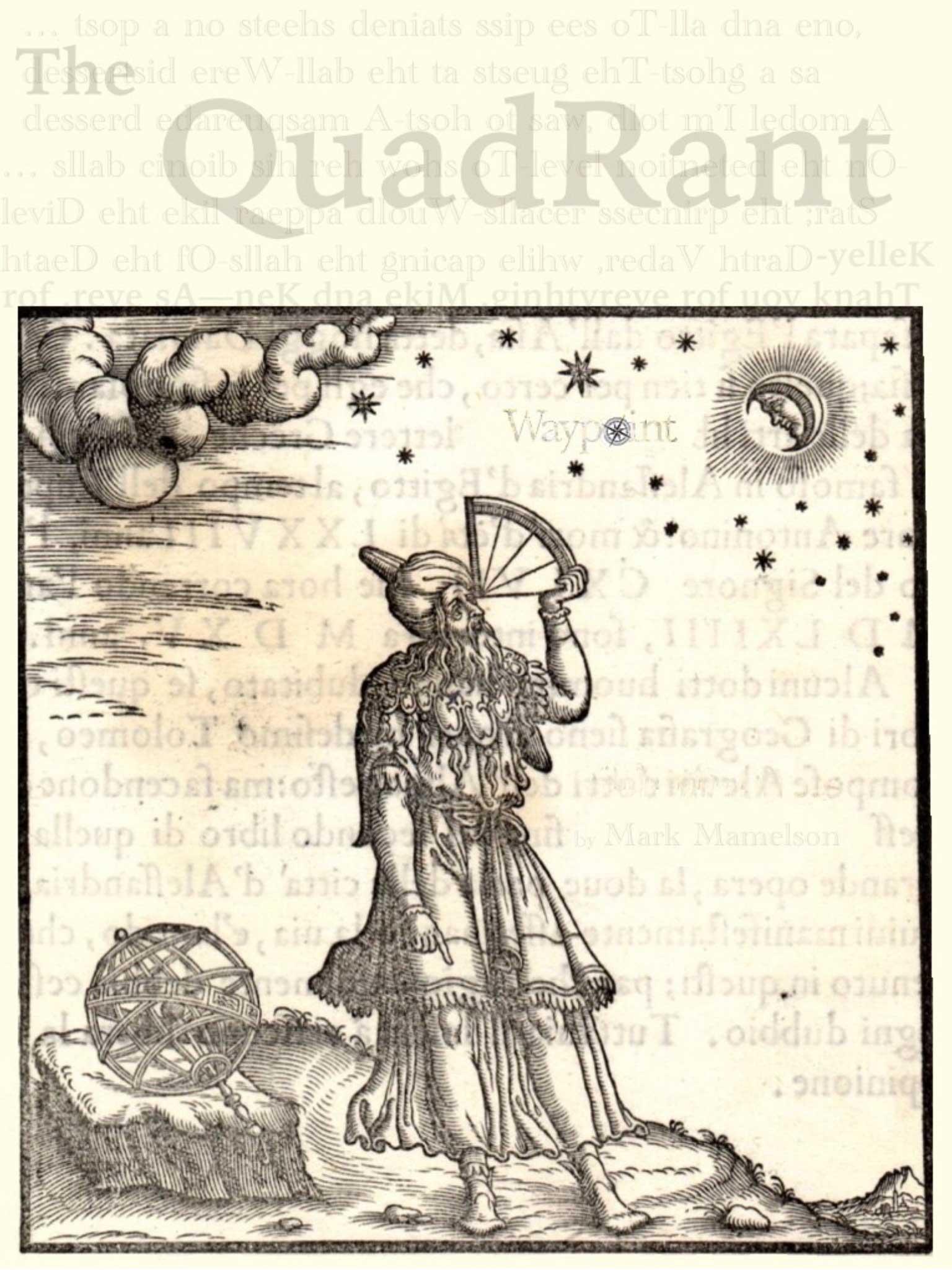 The Quadrant